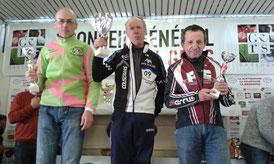 1er J-Paul Evain Challenge VTT à La lomagne (32) -2015