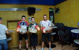 2ème Guillem Servat Nocturne à Saint-Girons (09) -2014