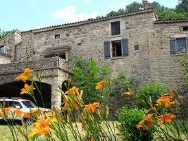 Maison la Lérichade (jusqu'à 6 pers.)