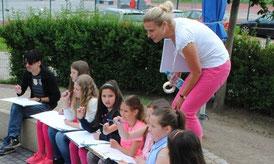 Foredrag og kunst i skoler