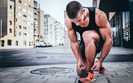 BUSINESS HEALH AND FITNESS COACHING