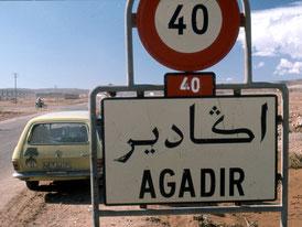Agadir 1977