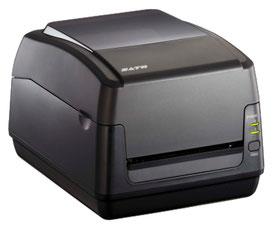 Sato WS4 Etikettendrucker