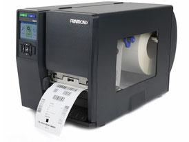 Printronix T6000e Etikettendrucker, Printronix T6204 Etikettendrucker, Printronix T6206 Etikettendrucker, Printronix T6304 Etikettendrucker, Pritnronix T6306 Etikettendrucker, Printronix Druckkopf