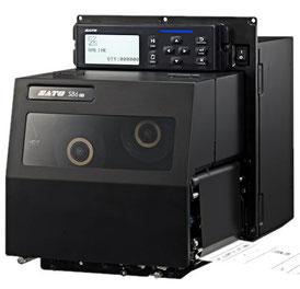 Sato S84-86ex Etikettendrucker