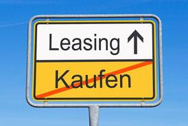 Leasing Leasingvermittlung