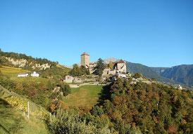 Schloss Tirol, Gasthaus Schloss Tirol