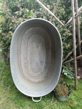 Badebottich 90 cm