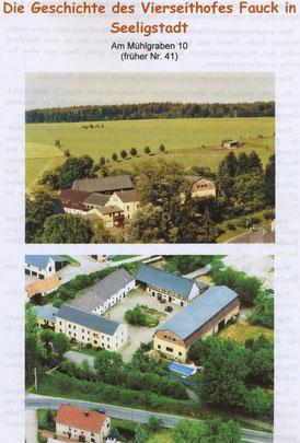 Bild: Seeligstadt Chronik Fauck