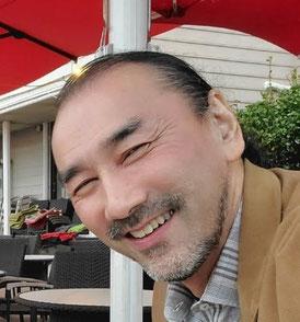 """""""貧乏弟ちゃん""""こと 石垣 力 氏"""