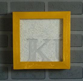 Beton-Gemälde-Bild-Kunstwerk-Skulptur von künstlerstein.de Mathias Rüffert