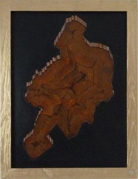 Delmenhorst-Gemälde-Bild-Kunstwerk von künstlerstein.de Mathias Rüffert