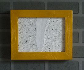 Granit-Silber-Gemälde-Bild-Kunstwerk-Skulptur von künstlerstein.de Mathias Rüffert