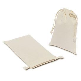 コットン巾着(Sサイズ)