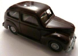 003 Eifel  1935 - 1939