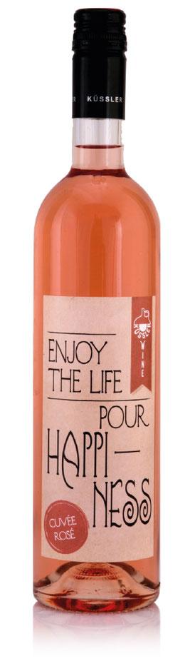 Cuvée Rosé by Winery Küssler