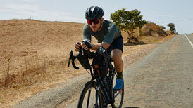 Guillaume (ultra endurance cyclist)