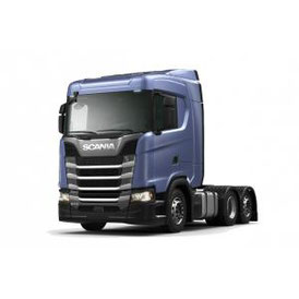 scania g-series truck