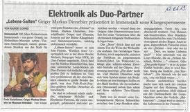 Allgäuer Anzeigenblatt, 06.06.2019 von Rainer Schmid