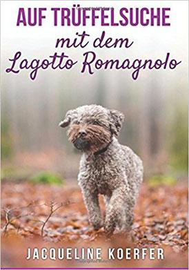 Folgsam, gelehrig, verspielt und nicht haarend – was in der Theorie wie der absolute Traumhund klingt, ist es auch in der Praxis, meint die zertifizierte Hundetrainerin Jacqueline Koerfer. Mit ihrem Buch zeichnet sie ein liebevolles Bild des noch relativ