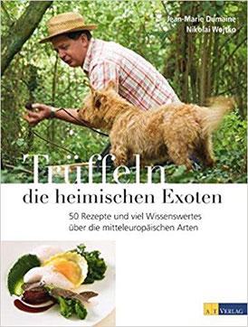 2002 machte Jean-Marie Dumaine mit seinem Hund Max einen überraschenden Fund: An der Ahr fand er Trüffeln, was einer kleinen Sensation gleichkam. Damit begann für ihn eine intensive Auseinandersetzung mit Geschichte und Geschmack dieser heimischen Exoten.