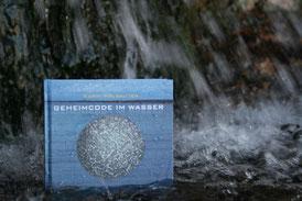 Buch_Geheimcode im Wasser von Dr. Karin Halbritter