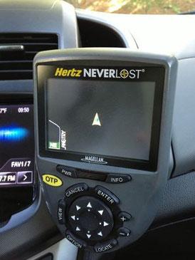 はい、GPSがロスりました(汗)