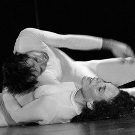 spectacle danse melanie et jean-charles
