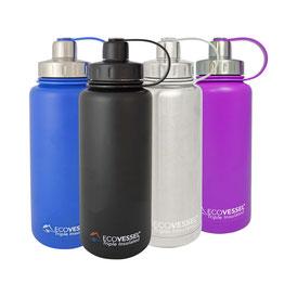 Eco Vessel Boulder Bottle