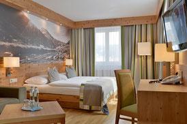 Hotel Goldener Adler Wattens Zimmer Hannes Dabernig