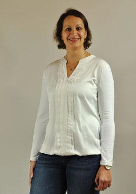 Mihaela Krstevska, Ingenieurbüro Weisser GbR