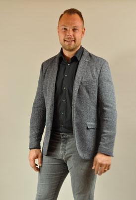 Daniel Wolff, Ingenieurbüro Weisser GbR