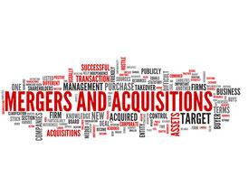 M&A: Merger and Acquisition - Verkauf einer Gesellschaft mit Werken in Spanien und Brasilien