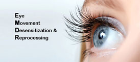 EMDR : Eye Movement Desensitization and Reprocessing