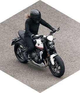 Triumph Tiger 1200 Alpine Desert Angebot Sonderpreis Sonderangebot