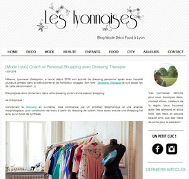 article blog les lyonnaises