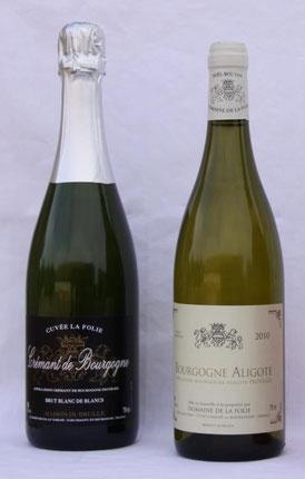 Domaine de la Folie - Bourgogne