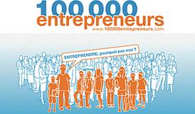 Mieux se connaitre dès le plus jeune âge avec 100000 entrepreneurs.