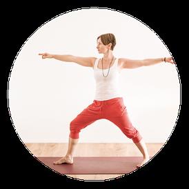 Yoga für Fortgeschrittene; MANYO Yoga Gleisdorf