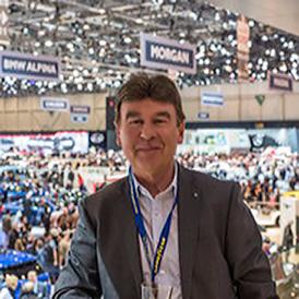 Manager auf Zeit in den Bereichen Geschäftsführung, Marketing oder Verkauf – Nutzen Sie die grosse Erfahrung von Ernst S. Werder