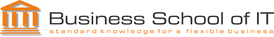 Business School of IT logo alt