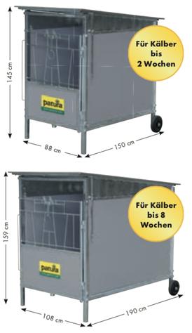 Agro-Widmer Stalleinrichtungen + Silos - Dekofoto Aktion Türe und Tore