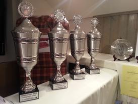 Pokale 2014