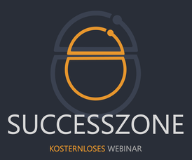 SUCCESSZONE das Erfolgsprogramm von COTUR® - Wie Du mehr Erfolgt im Leben hast - kostenloses Webinar