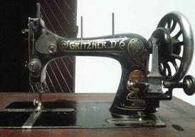 Gritzner # 2.670.648  mod D