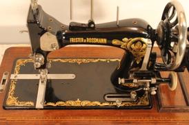 1929  Frister & Rossmann # 914 mod D