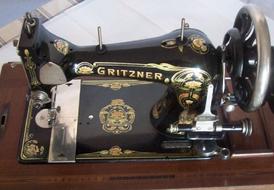 Gritzner # 3.716.634  mod R