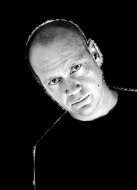 Simon Beckett ( Foto: © Jens Koch)