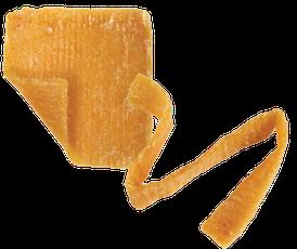 Medihoney antibakterieller Alginatverband Produkt ohne Verpackung
