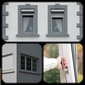 Tischlerei Nengel Lahnstein Koblenz Fenster Türen Rollläden Kunststoff Fenster
